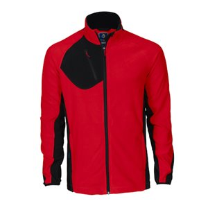 2325 MICROFLEECE JACKET