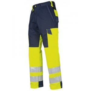 6501 Trousers EN471 - Class 2  
